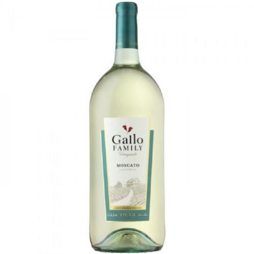 Gallo Family Moscato 1.5L NV