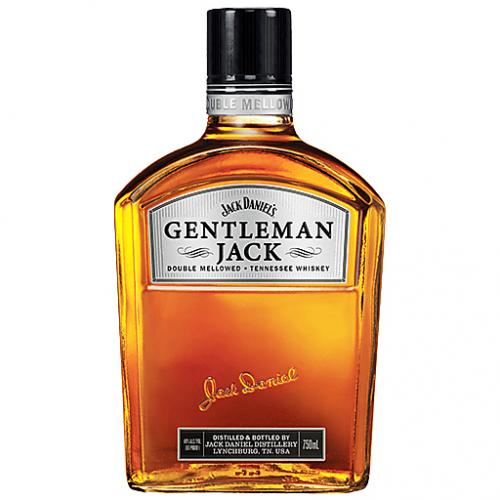 Gentleman Jack Tennessee Whiskey 750ml