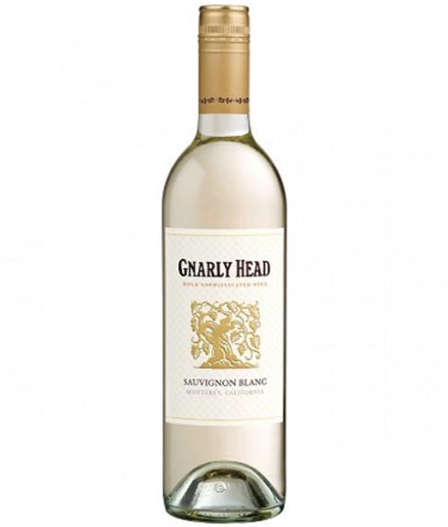 Gnarly Head Sauvignon Blanc 750ml NV