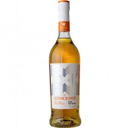 Glenmorangie X Single Malt Scotch Whisky 750ml