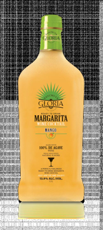 Rancho La Gloria Mango Margarita 1.5L