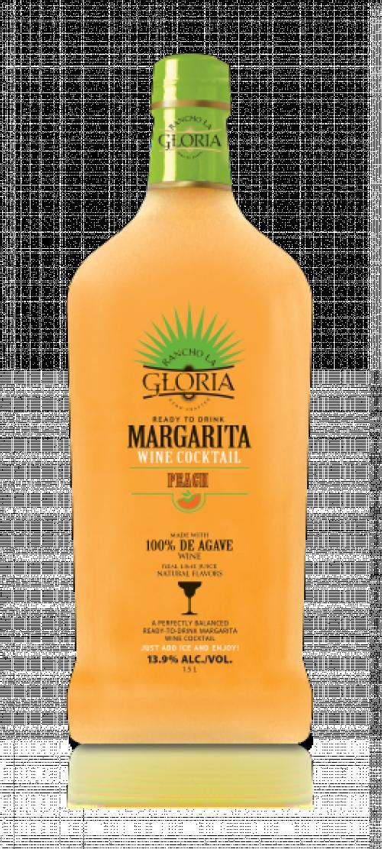 Rancho La Gloria Peach Margarita Ready To Drink 1.5L