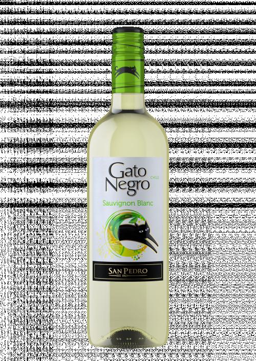 Gato Negro Sauvignon Blanc 750ml NV