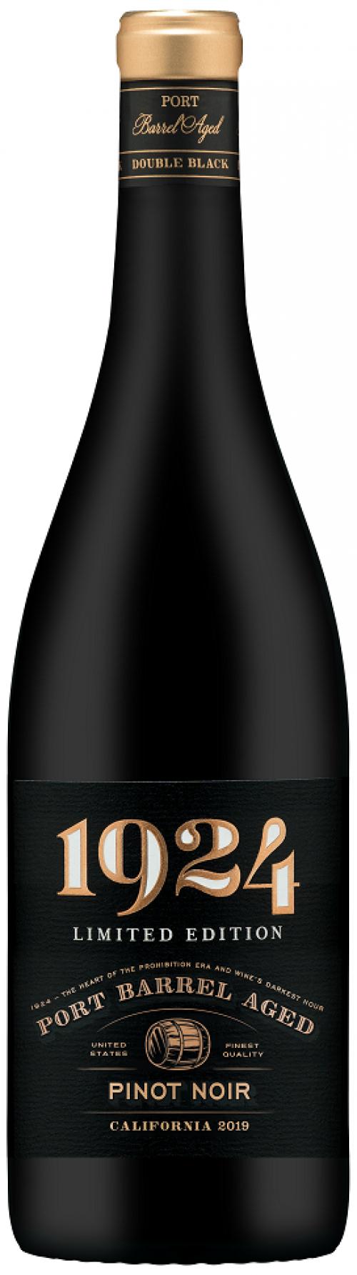 Gnarly Head 1924 Port Barrel Pinot Noir 750ml NV