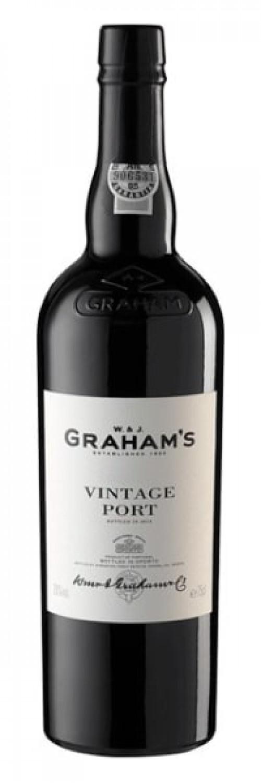 Grahams 2016 Vintage Porto 750ml