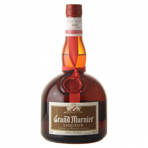 Grand Marnier 750ml