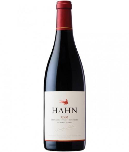 2019 Hahn Estates GSM 750ml