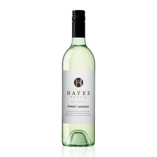 2018 Hayes Ranch Pinot Grigio 750ml