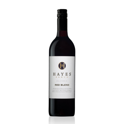 2016 Hayes Ranch Red Blend 750ml