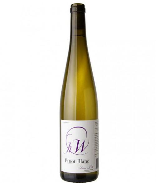 2020 Hector Wine Company Pinot Blanc 750ml