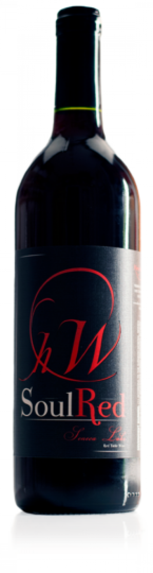 Hector Wine Company Soul Red 750ml NV