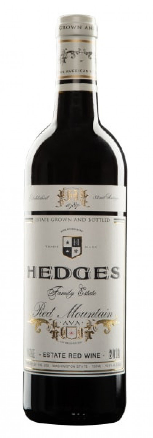 2018 Hedges Red Mountain 750ml