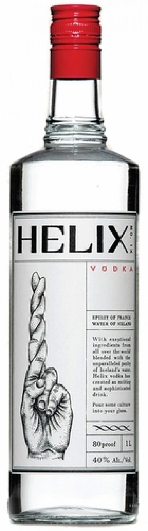 Helix 7 Vodka 1L