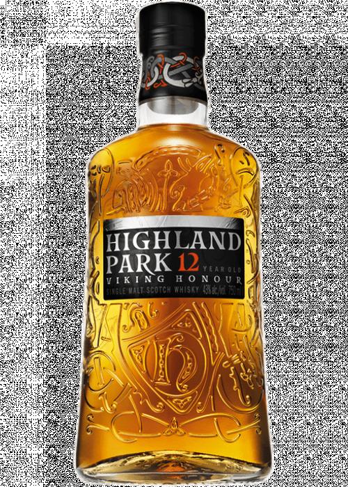 Highland Park 12Yr Single Malt Scotch 750ml