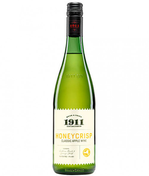 1911 Beak & Skiff Honeycrisp Apple Wine 750ml NV