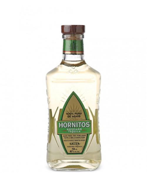 Sauza Hornitos Reposado Tequila 750ml