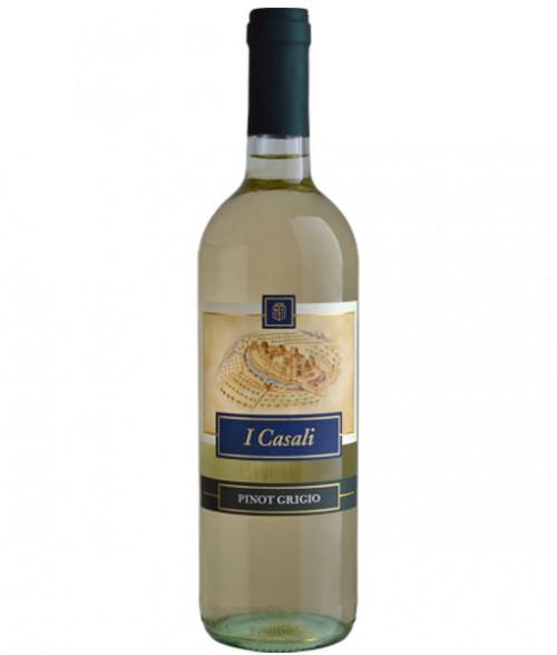 2019 I Casali Pinot Grigio 750ml