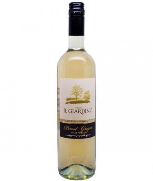 2018 Il Giardino Pinot Grigio 750ml
