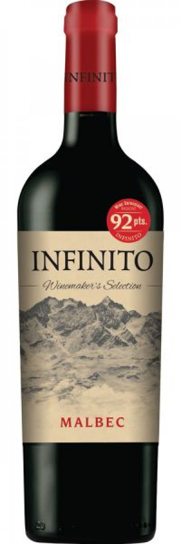 2014 Infinito Malbec Winemaker's Selection 750Ml