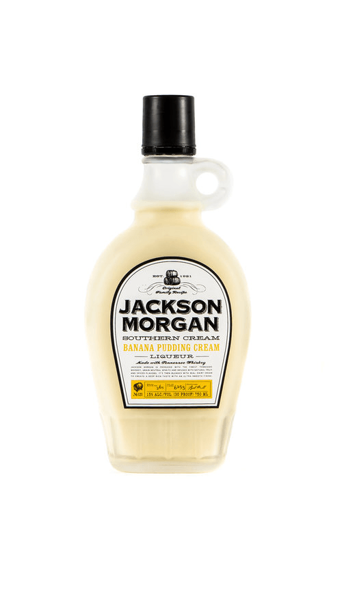 Jackson Morgan Banana Pudding