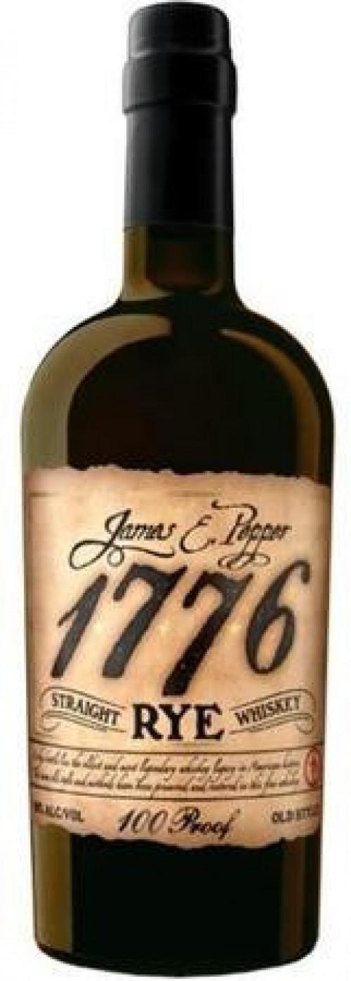 James Pepper 1776 Rye Whiskey 750ml