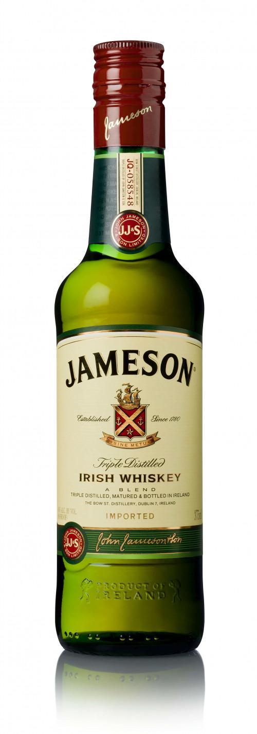 Jameson Irish Whiskey 375ml