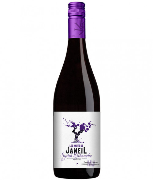 2014 Janeil Syrah/Grenache 750ml