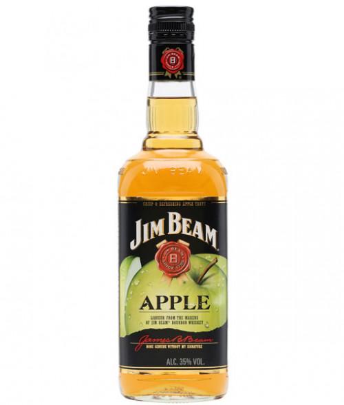 Jim Beam Apple 1L