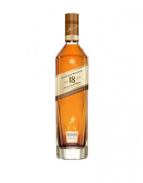 Johnnie Walker 18Yr Blended Scotch 750ml