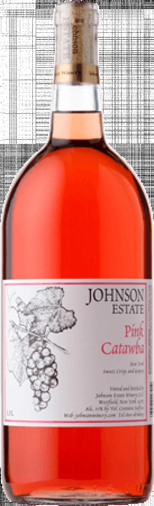 Johnson Pink Catawba 750ml NV