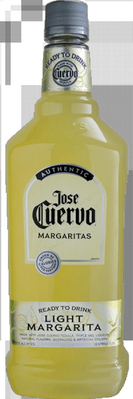 Cuervo Light Authentic Margarita 1.75L