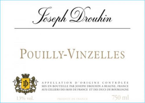 2017 Drouhin Pouilly-Vinzelles 750ml
