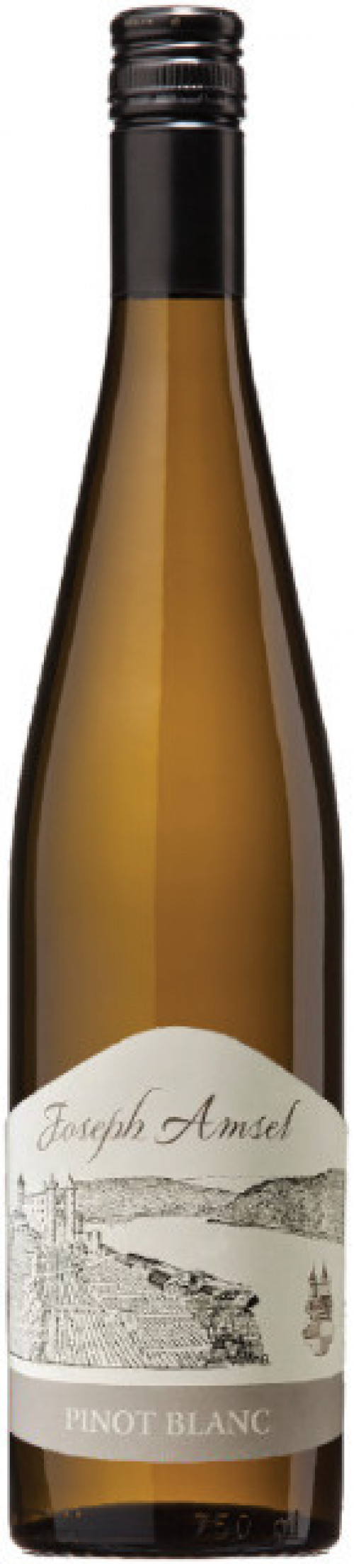 2019 Joseph Amsel Pinot Blanc 750ml