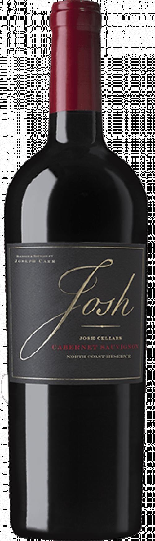 2018 Josh Cellars North Coast Cabernet Sauvignon 750ml