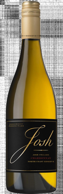 2018 Josh Cellars North Coast Reserve Chardonnay 750ml