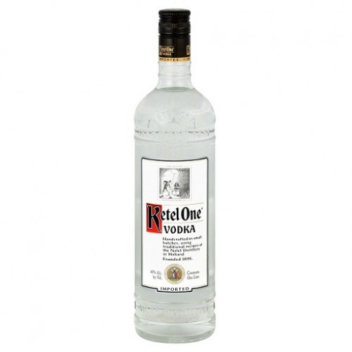 Ketel One Vodka 1L