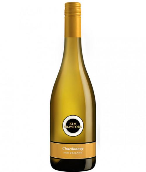 Kim Crawford Unoaked Chardonnay 750ml NV