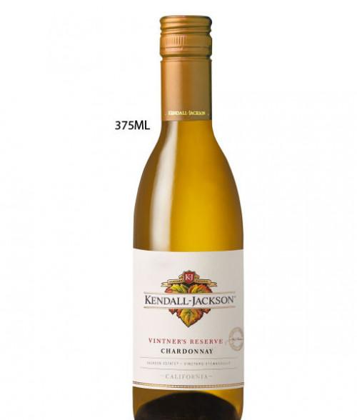 Kendall Jackson Vintners Reserve Chardonnay 375ml