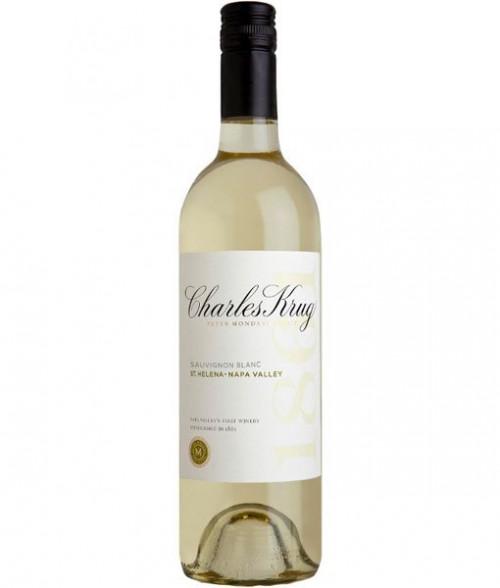 2020 Charles Krug Napa Sauvignon Blanc 750ml