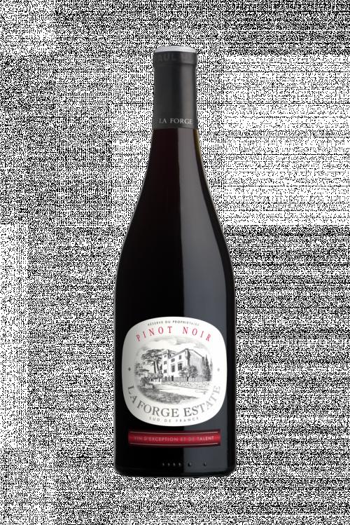 2017 La Forge Estate Pinot Noir 750ml
