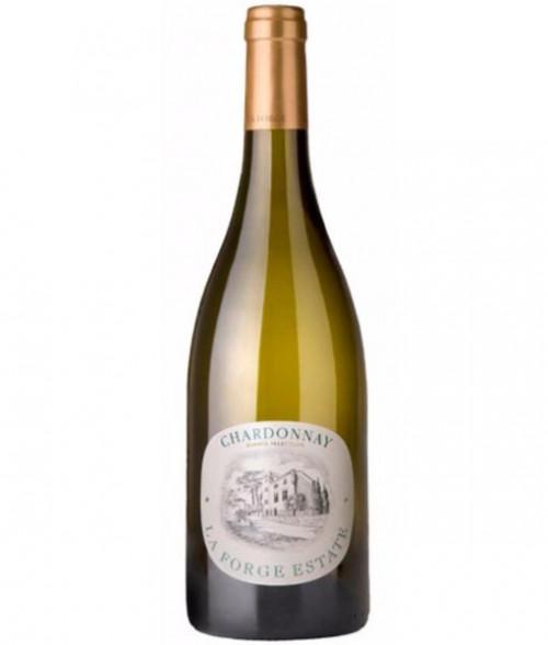 2019 La Forge Estate Chardonnay 750ml