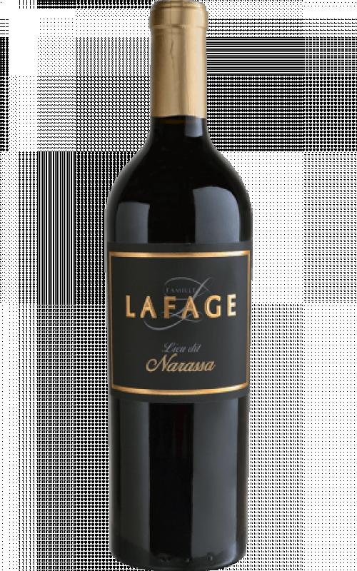 2018 Domaine Lafage Lieu Dit Narassa 750ml