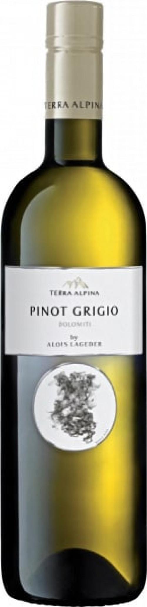 2020 Alois Lageder Terra Alpina Pinot Grigio 750ml