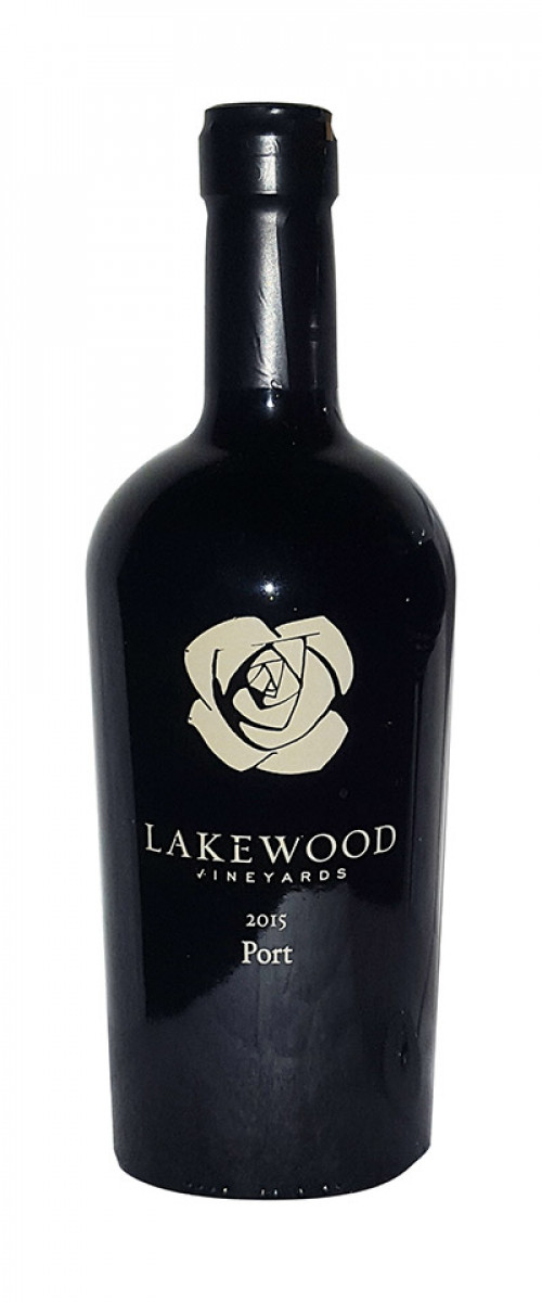 Lakewood Port 750ml