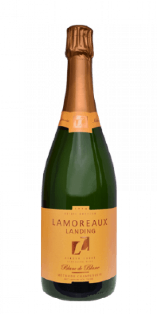 2014 Lamoreaux Landing Brut Blanc De Blanc 750ml