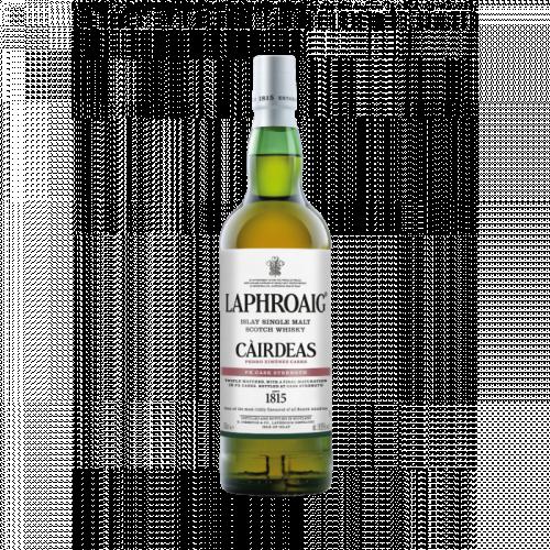 Laphroaig Cairdeas Pedro Ximenez Cask Strength Islay Single Malt Scotch 750ml
