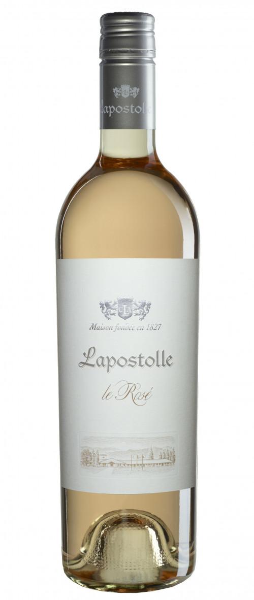2020 Lapostolle Le Rose 750ml