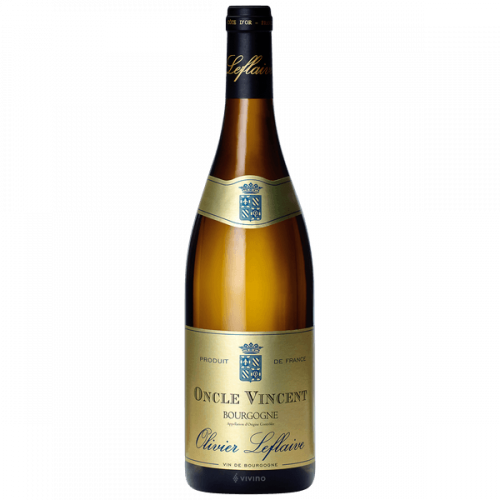 2019 Domaine Olivier Leflaive Bourgogne Oncle Vincent 750ml