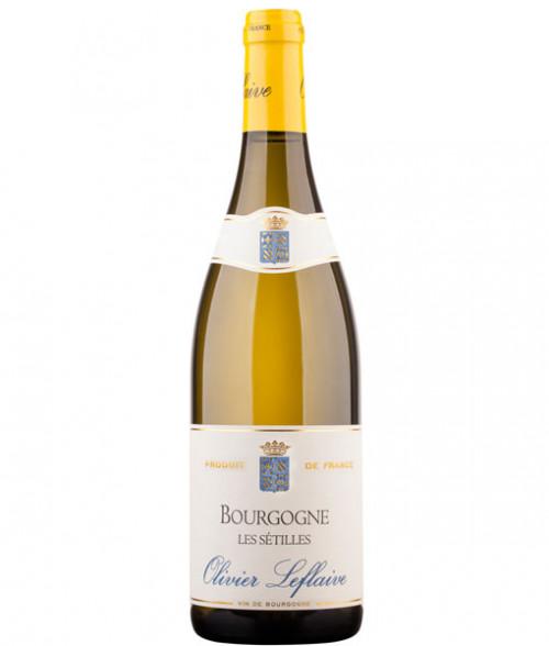 2019 Olivier Leflaive Les Setilles Bourgogne 750ml
