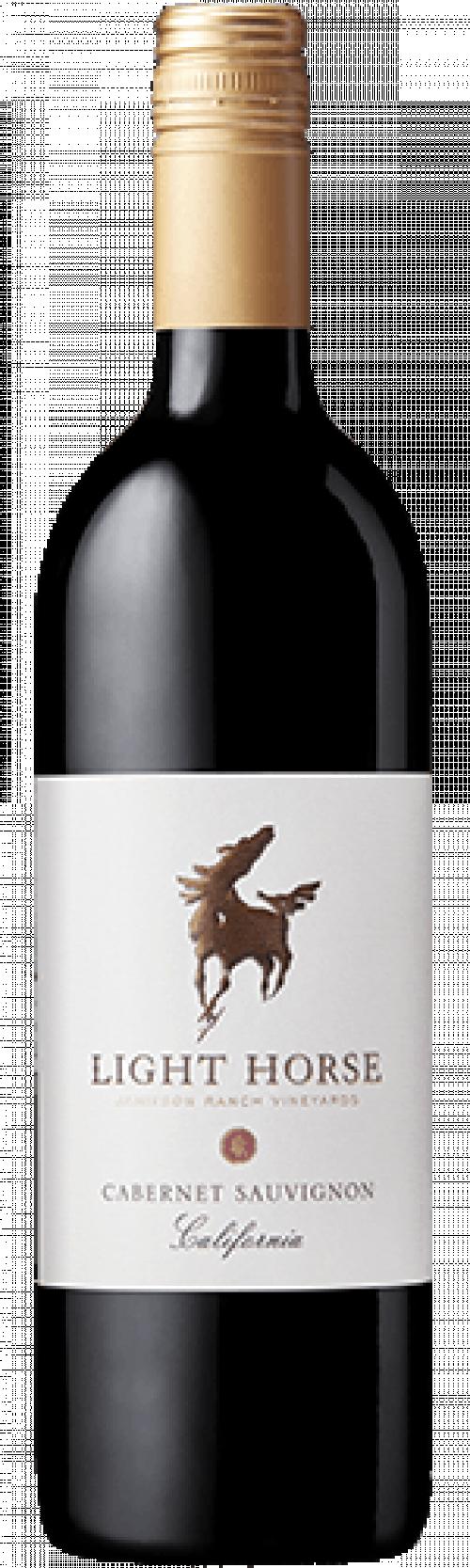 2017 Light Horse Cabernet Sauvignon 750ml